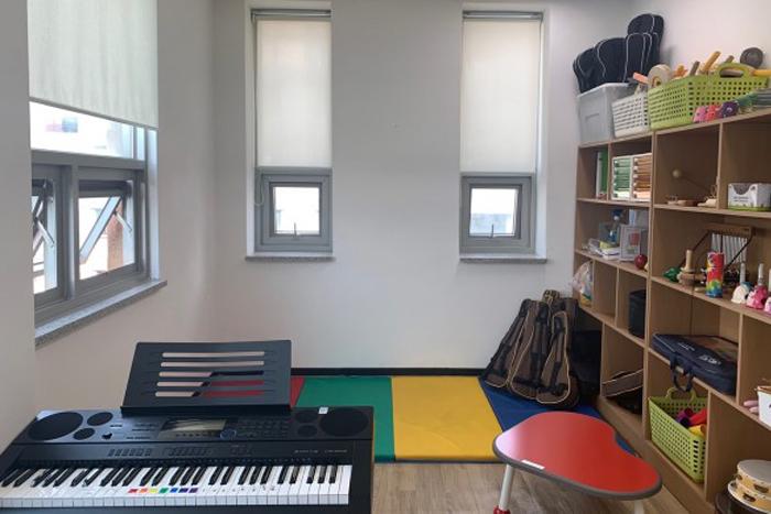 음악재활실